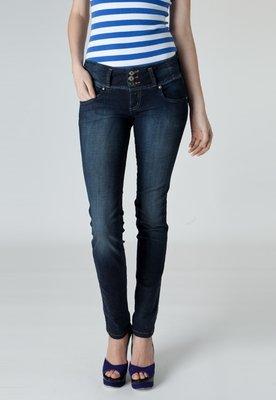 Calça Jeans Tamy Azul - Triton