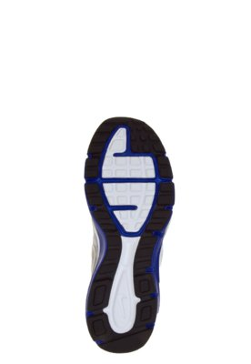 Tênis Nike Dual Fusion Run MSL Branco