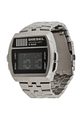Relógio IDZ7202N Diesel Prata