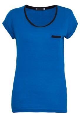 Blusa Anna Flynn Casuality Azul