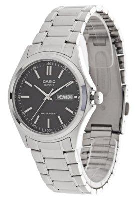 Relógio Casio MTP1239D1ADF Prata