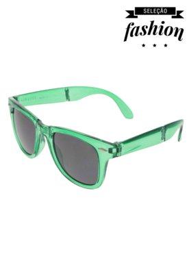 Óculos Solar Fiveblu Modern Verde