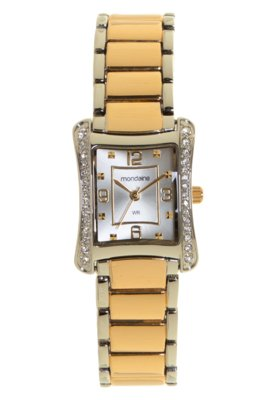 Relógio Mondaine 83111LPMNBM1K Dourado