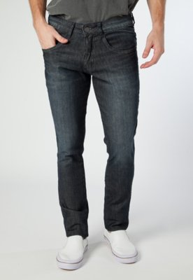 Calça Jeans Skinny Urban Azul - Biotipo