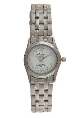 Relógio Condor KT25198/B Prata