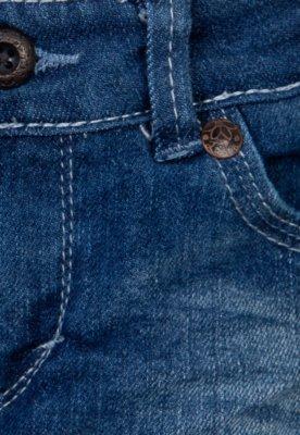 Calça Jeans Levis Kids Menina Skinny Azul