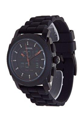 Relógio Fossil FFS4628Z Preto
