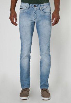 Calça Jeans Calvin Klein Jeans Skinny After Azul