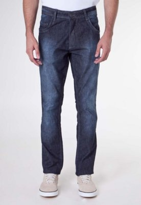 Calça Jeans Biotipo Skinny Fit Azul