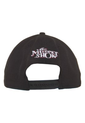 Boné 59Fifty New Era Muppet Show Preto