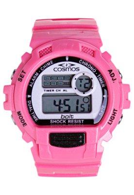 Relógio Cosmos OS41379I Rosa