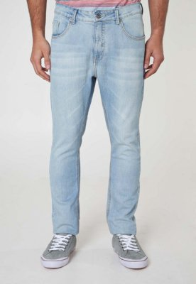 Calça Jeans Reserva Diamond Azul
