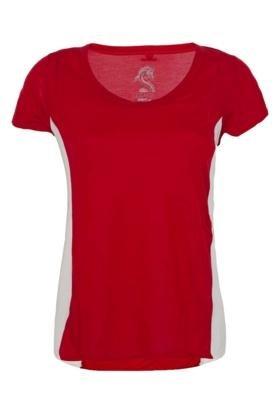 Blusa Letage Georgia Vermelha