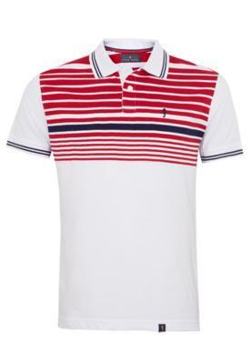 Camisa Polo Pier Nine Style Listrada