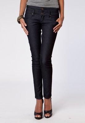 Calça Jeans Up Azul - Puramania