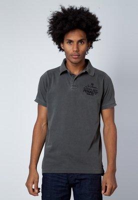 Camisa Polo Futebol Arte Cinza - Penalty Raiz