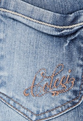Calça Jeans Edna For You - Colcci T