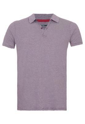 Camisa Polo Handbook City Listra