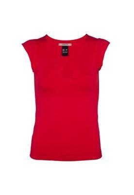 Blusa Small Gotas Vermelha - Colcci