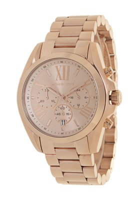 Relógio Michael Kors OMK5503Z Dourado