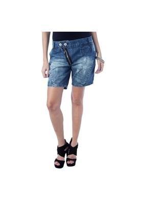 Bermuda Jeans Azul - Colcci