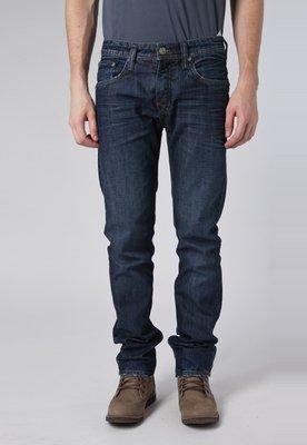 Calça Jeans Tradicional Alex Azul - Colcci