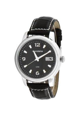 Relógio Mondaine 76249G0MBNH1 Preto