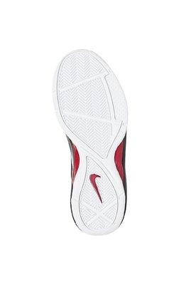 Tênis Overplay VII Preto/Branco - Nike