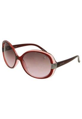 Óculos Solar Anna Flynn Karen Rosa