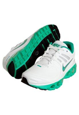 Tênis Nike Wmns Air Max Tailwind 2010 SL BR Branco
