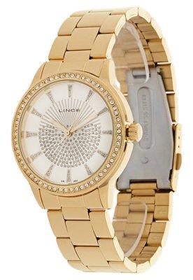 Relógio LRG4157LS1KX Dourado - Lince