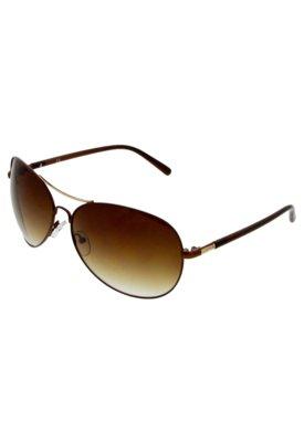 Óculos de Sol Lotus Kate Marrom
