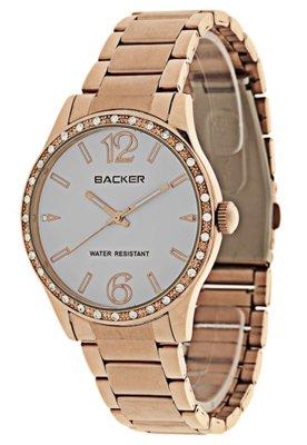 Relógio 3061113F Rosé - Backer