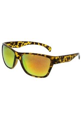 Óculos Solar FiveBlu Like Amarelo