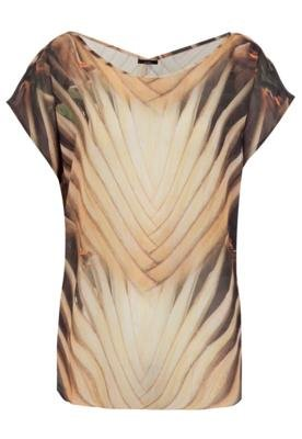 Blusa Cantão Style Bege