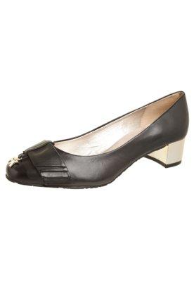 Sapato Scarpin Fellipe Krein Laço Preto