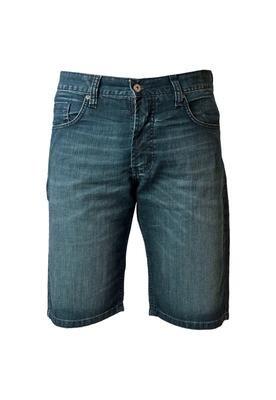 Bermuda Jeans Walkshort Ocean Verde - Element