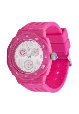 Relógio Condor KZ45009W Rosa