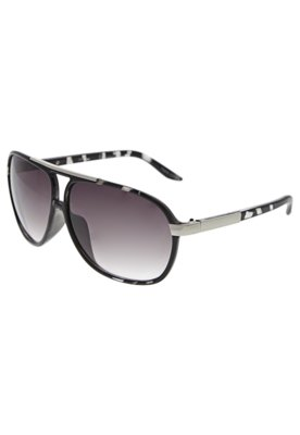 Óculos de Sol Lemon Grove New Preto