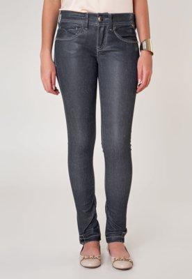 Calça Jeans Khelf Skinny Modern Azul