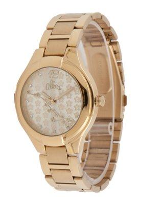 Relógio Allora AL2035CP4X Dourado