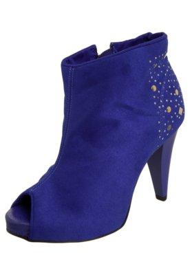 Open Boot Dijean Hotfix Traseiro Azul