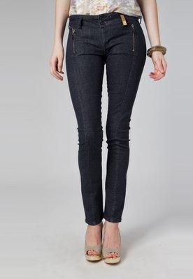 Calça Jeans Jegging Madonna Azul - Forum