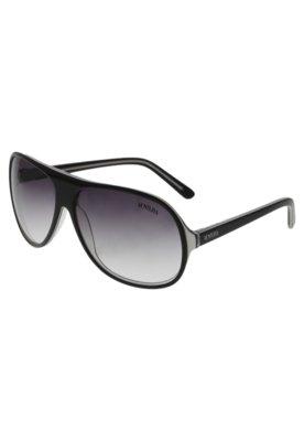 Óculos Ventura Modern Preto