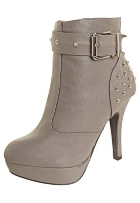Ankle Boot Sipkes Bege - Vizzano