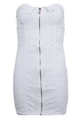 Vestido Pink Connection Vare Branco