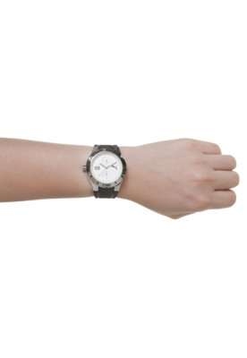 Relógio Puma Pit Babe Preto