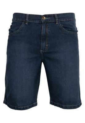 Bermuda Jeans TNG Urban Azul