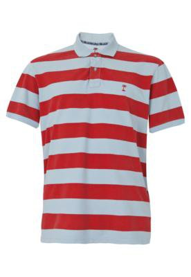 Camisa Polo AD Life Style Jonh Listra
