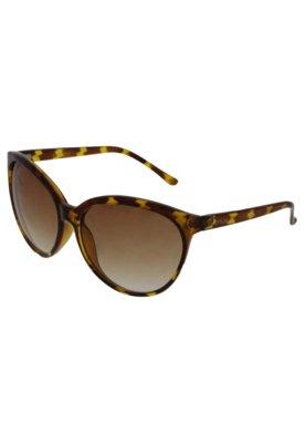 Óculos de Sol Lotus Wonder Marrom